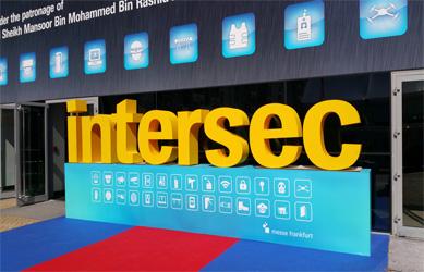 Intersec Dubai 2015